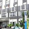 Hotel franco Yaounde