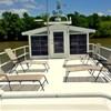 Bayou Rehab Houseboat Rental