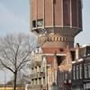 Bed&Breakfast Alkmaar onder de watertoren