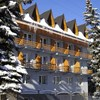 Гостиница Тбилиси