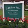 Garden Isle Guest Cottages