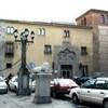 Palacio de Valderrabanos