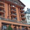 Apartment Albergt