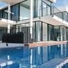 Villa of glass Altea hills