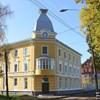 На Введенской