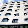 Hotel GÖTZ PLAZA