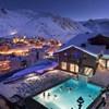 Hotel Village Montana