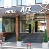 Отель Арт