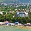 Приморье Spa Hotel and Wellness