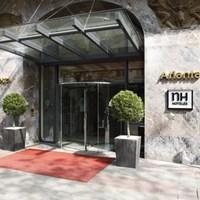 NH Atlanta Hotel
