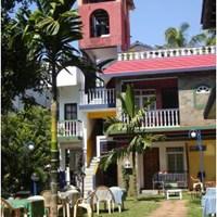Per Avel Beach Holiday Home