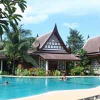 Thai Ayodhya Villa and Spa