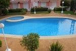 Apartamentos en la Playa de Las Marinas