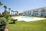 Апартаменты Apartamentos Les Portelles del Mar