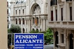 Гостевой дом Pension Alicante