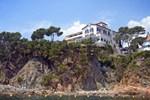 Отель Hotel Sant Roc