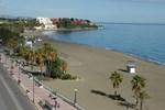 Отель Hotel Mediterráneo