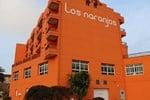 Отель Hotel Los Naranjos