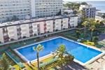 Отель Complejo Residencial Isdabe
