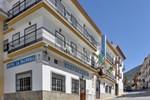Отель Aparthotel La Palmera