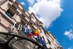 Отель Tryp Madrid Atocha Hotel