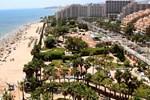 Отель Hotel Marina D'Or 3*