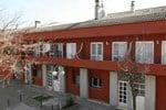 Апартаменты Girona Apartments