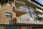 Апартаменты Apartamentos Proamar