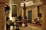 Отель Hotel Conde de Cárdenas