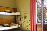 Хостел Equity Point Hostel Girona