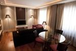 Отель Washington Parquesol Suites & Hotel