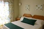 Отель Hotel Albatros
