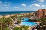 Отель Elba Sara Beach & Golf Resort