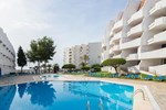 Апартаменты Complejo Eurhostal