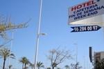 Отель Hotel Fin De Semana