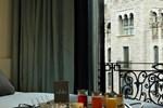 Отель Ohla Hotel