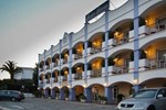 Отель Hotel Piedra Paloma