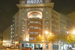 Отель Hotel Gran Ultonia