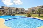 Апартаменты Apartamentos Almadraba