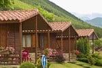 Отель Camping Valle de Tena
