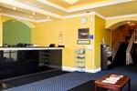 Отель Hotel Morgantown & Conference Center