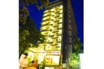 Отель Camellia Hue Hotel