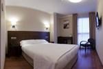 Отель Hotel Río Hortega