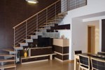 Апартаменты Apartamento Quixote Loft Almagro