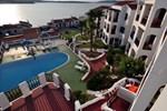 Апартаменты Apartamentos El Bergantin Menorca Club
