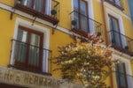 Апартаменты Apartamentos Madrid Huertas