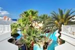 Апартаменты Lagos de Fañabé Beach Resort