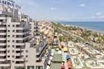 Отель Hotel Marina D'Or Playa 4*