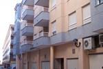 Отель Apartamentos Ferran