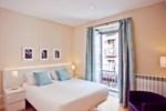 Апартаменты Madrid Central Suites